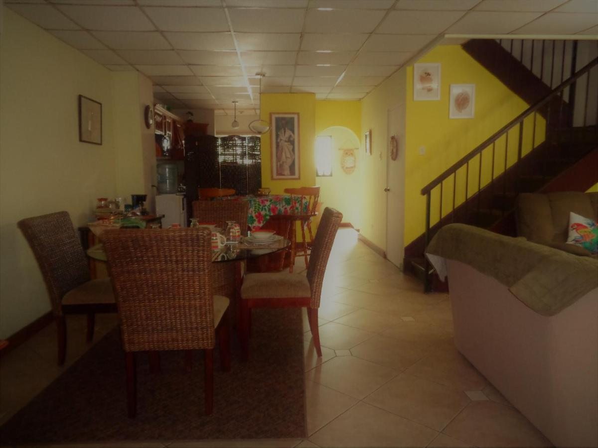 Bed And Breakfasts In Saint Clair Trinidad