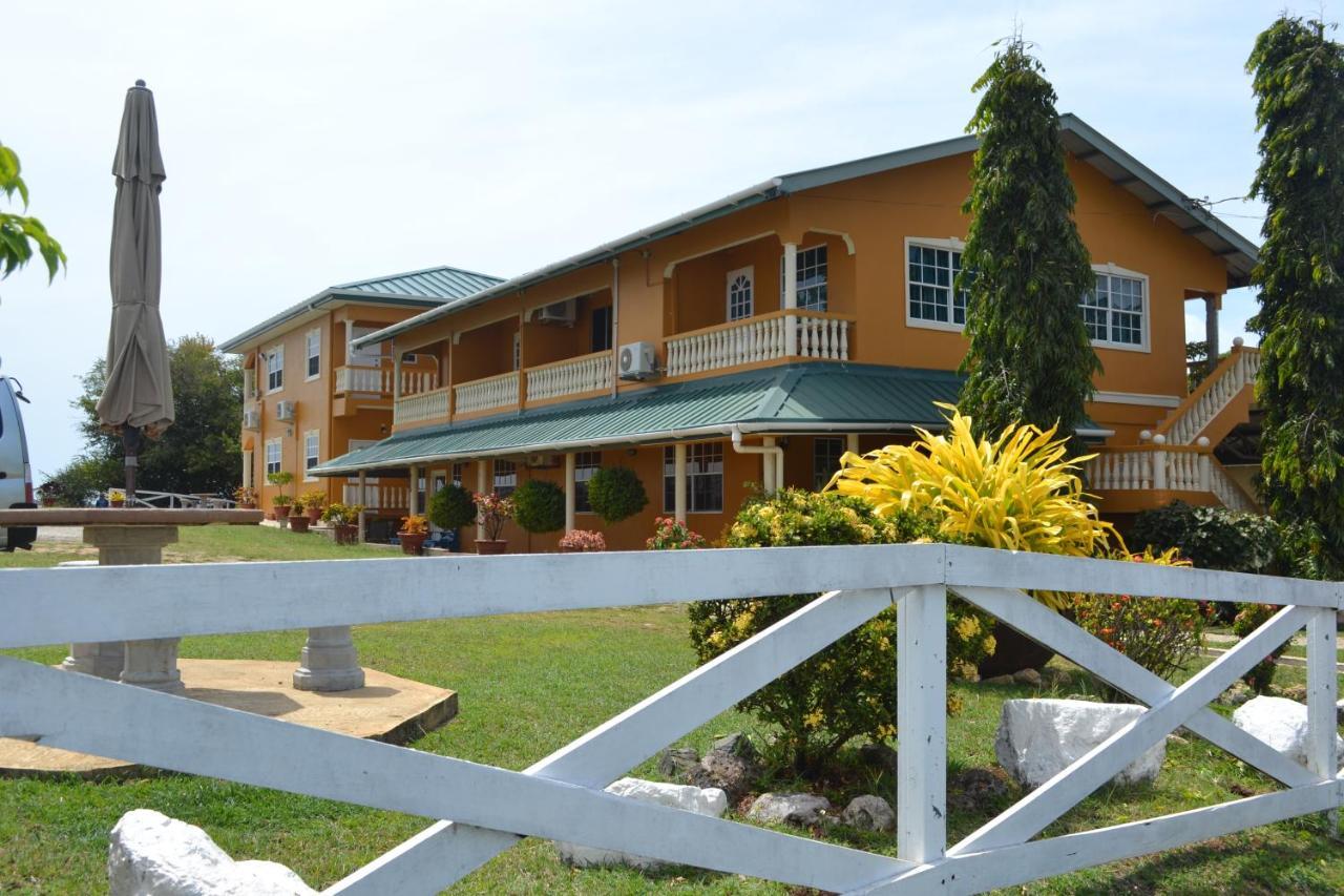 Guest Houses In Arnos Vale Tobago
