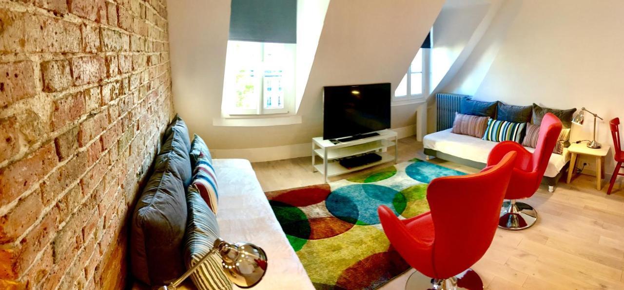Guest Houses In Paris Ile De France