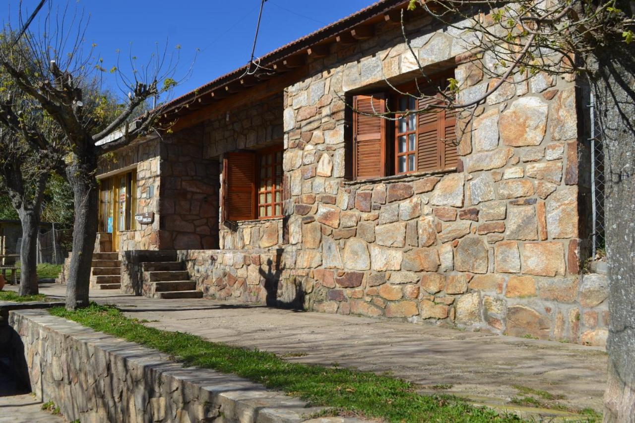 Hotels In La Carolina San Luis Province