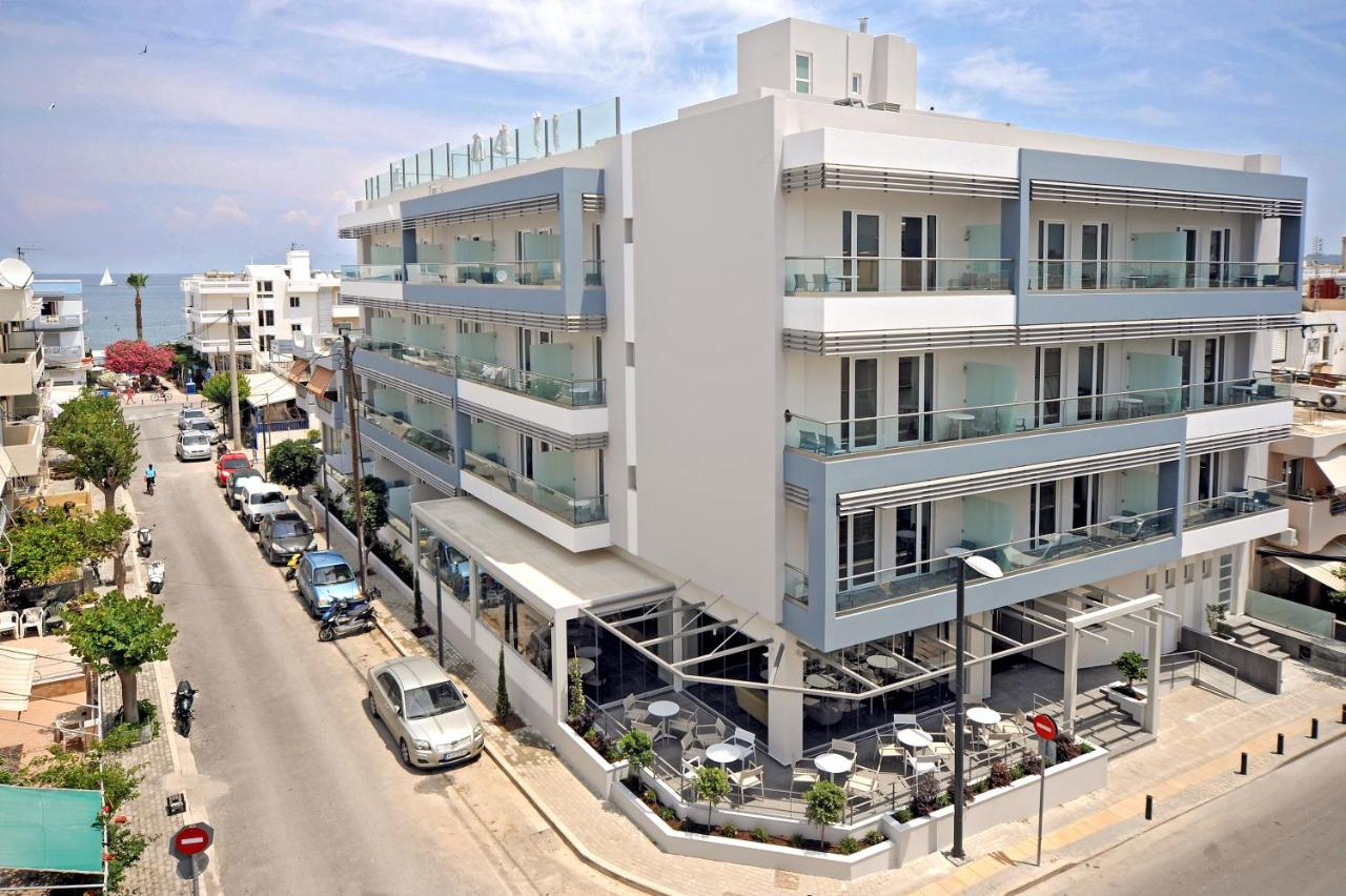 Astron Suites Apartments Kos Greece Booking Com