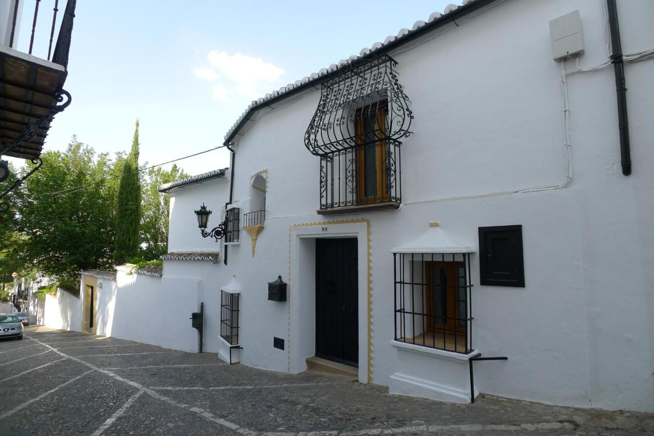 Bed And Breakfasts In Grazalema Andalucía