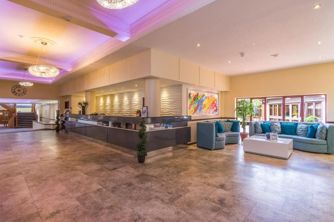 Hotels In Gretton Northamptonshire