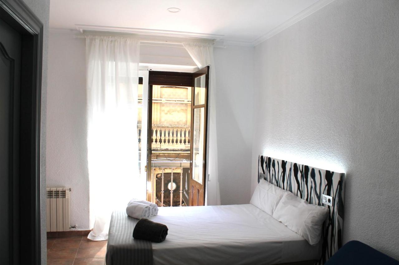 Guest Houses In Valdemierque Castile And Leon