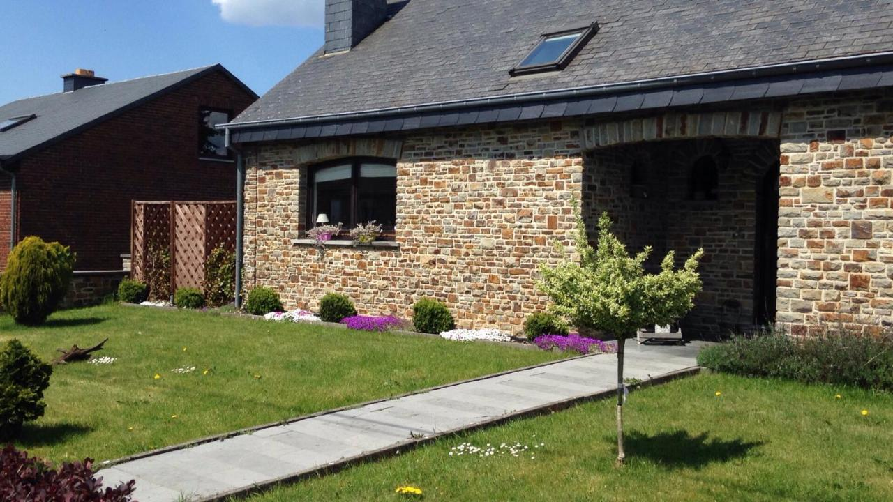 Guest Houses In Belvaux Namur Province