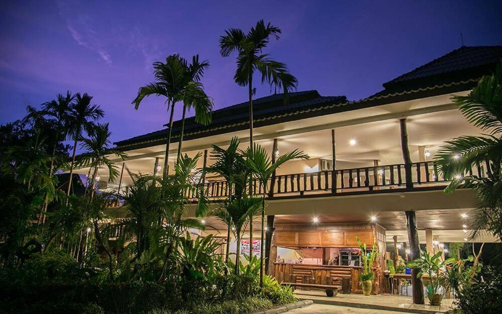 Hotels In Ban Nong Thale Krabi Province