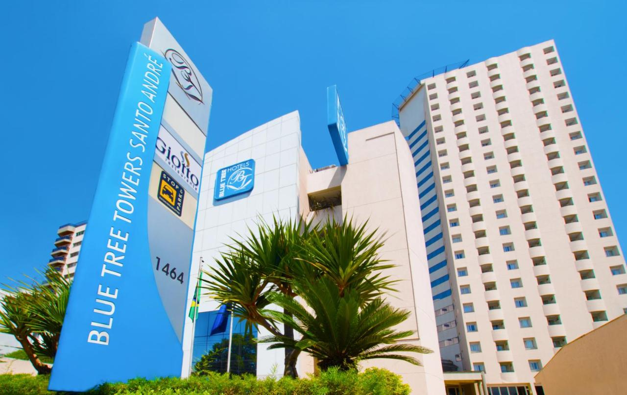 Hotels In São Caetano Do Sul Sao Paulo State