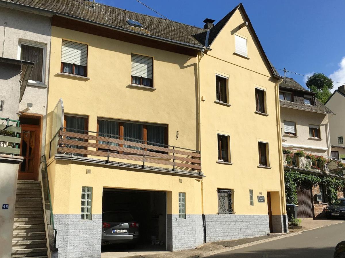 Ferienhaus Zell Merl Deutschland Mosel