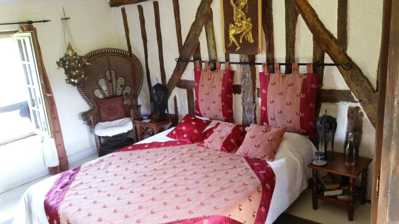 Bed And Breakfasts In Pennedepie Lower Normandy