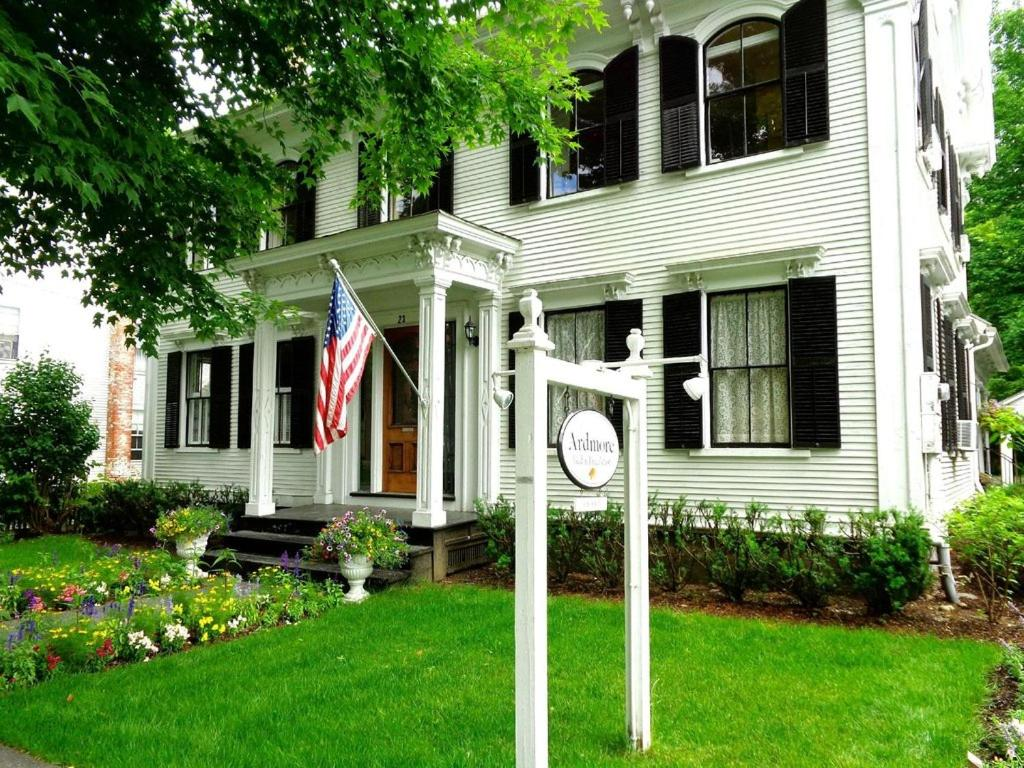 Bed And Breakfasts In Sheddsville Vermont