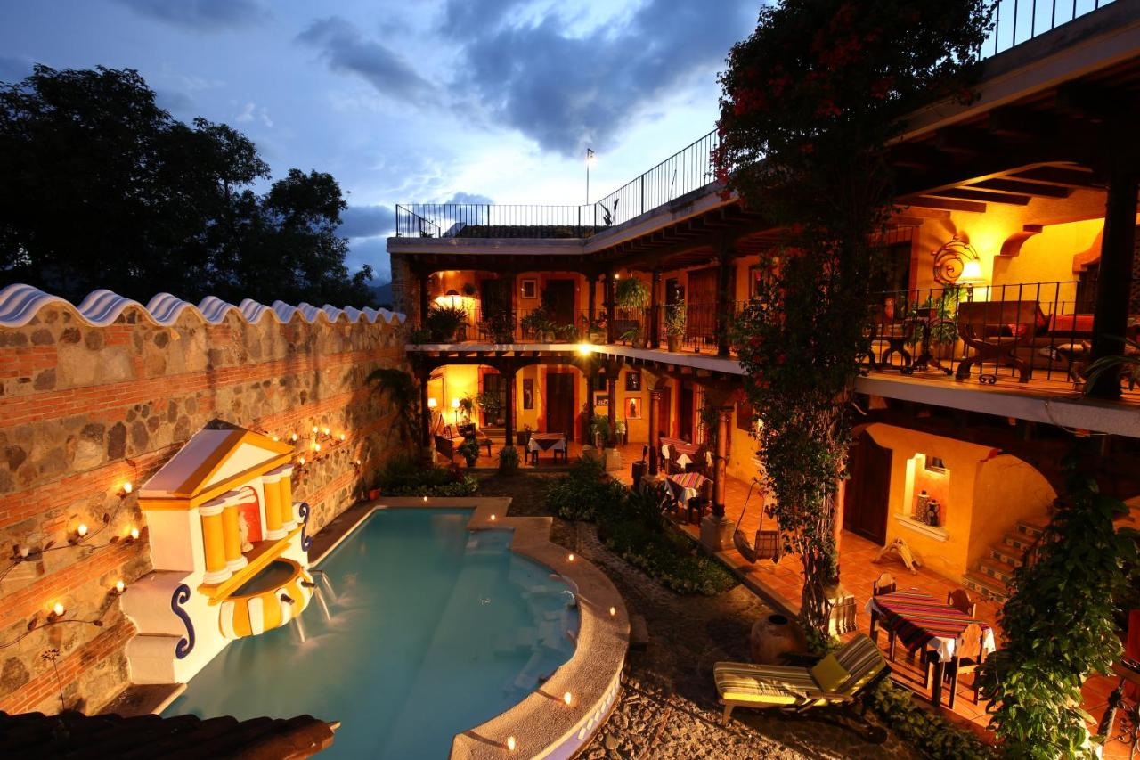 Hotels In Chimaltenango