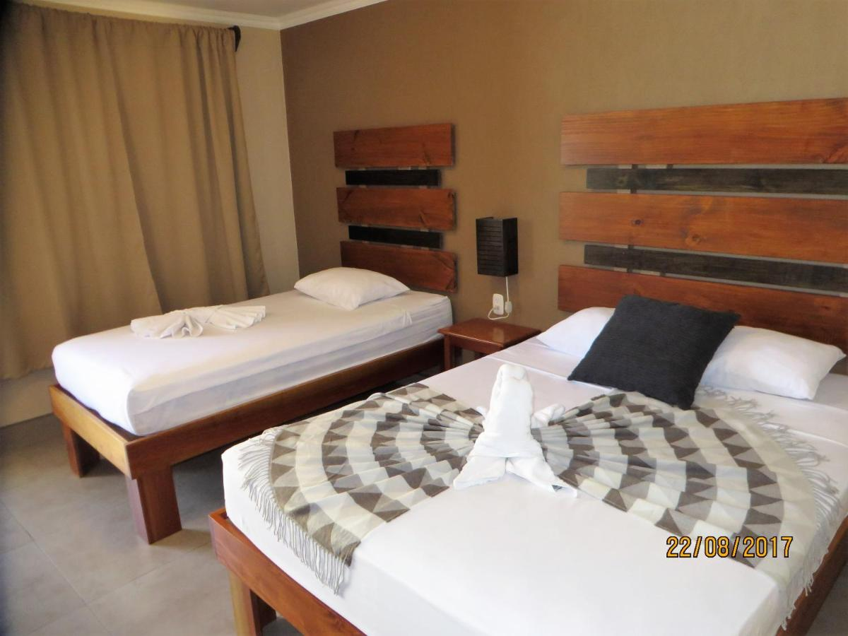 Hotels In Cabo Blanco Puntarenas