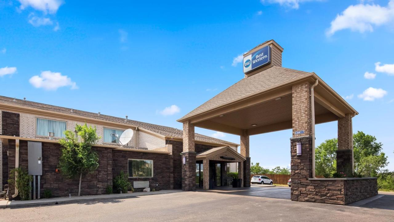 Hotels In Borger Texas