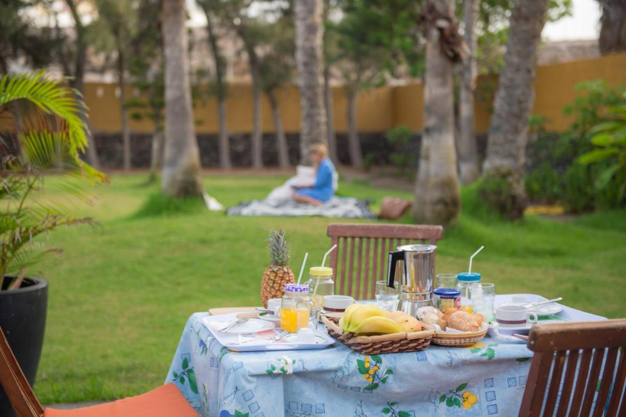 Bed And Breakfasts In Valsequillo Gran Canaria