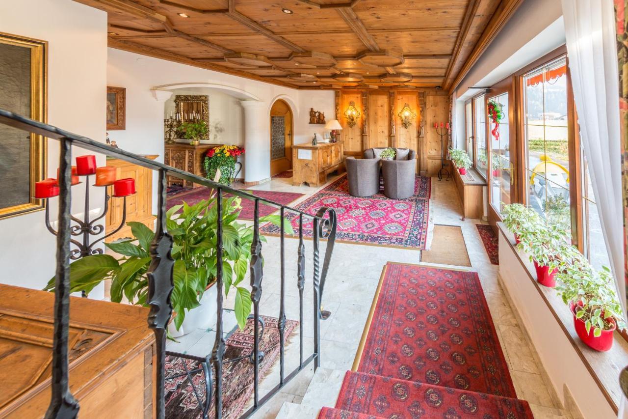 Appartement Regina (Österreich Zell am Ziller) - Booking.com