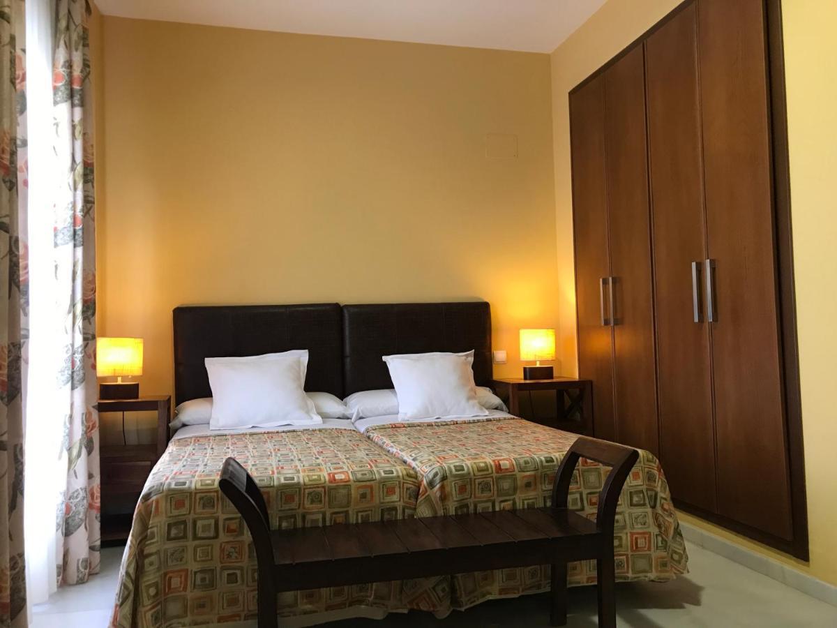 Hotels In Benacazón Andalucía
