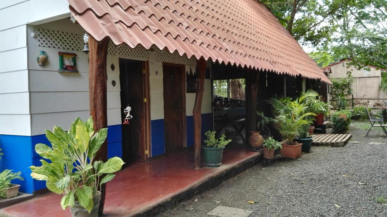 Guest Houses In El Real Guanacaste