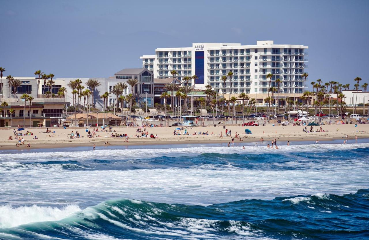 Resorts In Surfside California
