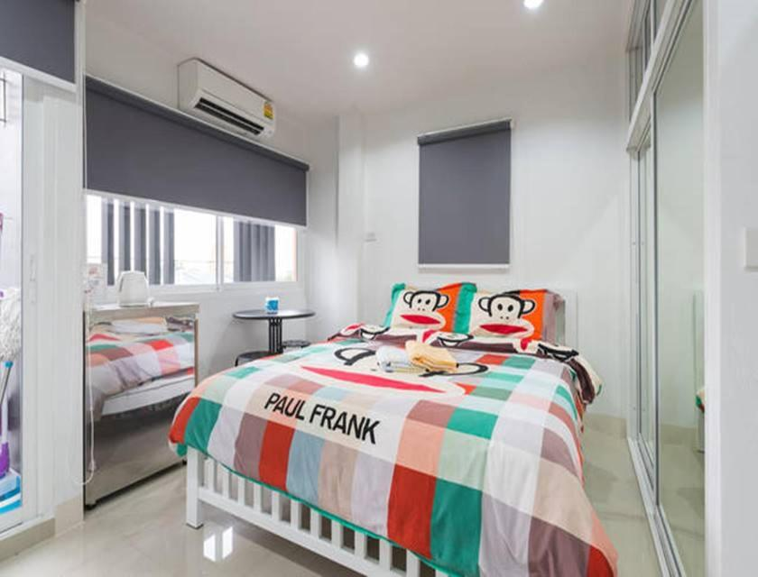 Apartment Summer House, Bangkok, Thailand - Booking.com
