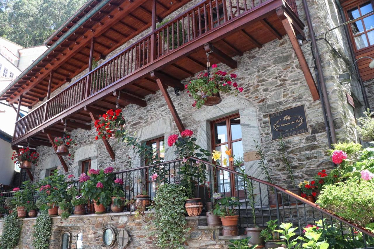 Hotels In Riegoabajo Asturias
