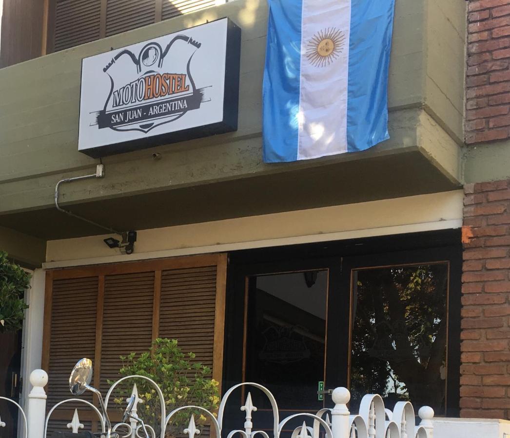 Hostels In San Martín San Juan Province