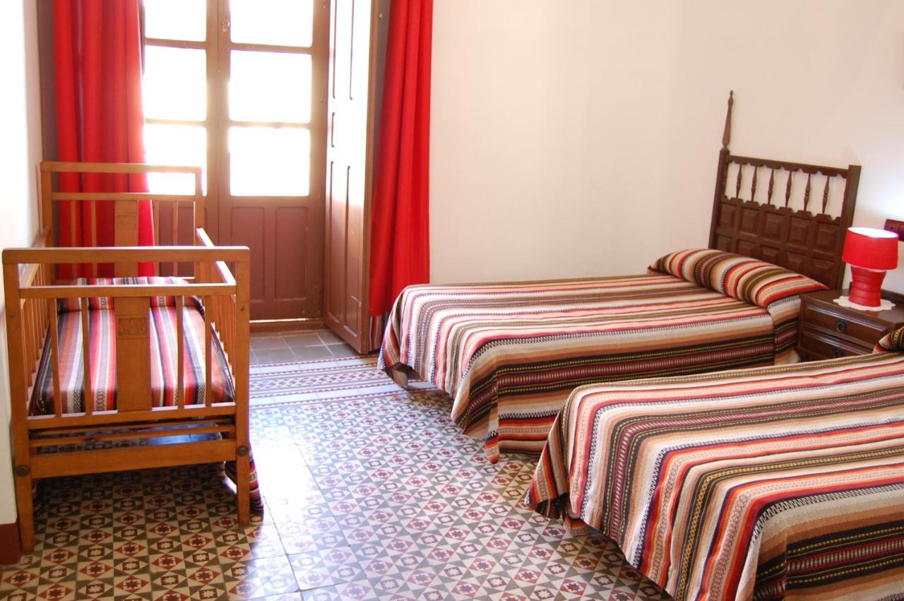 Guest Houses In Solana De Padilla Andalucía