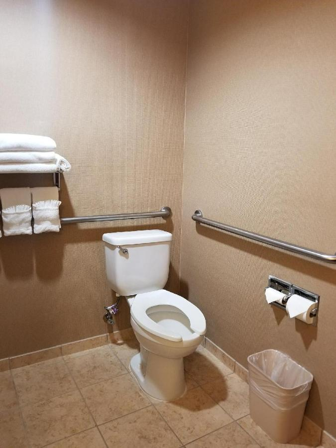 Hotel Comfort Suites Palestine, TX - Booking.com