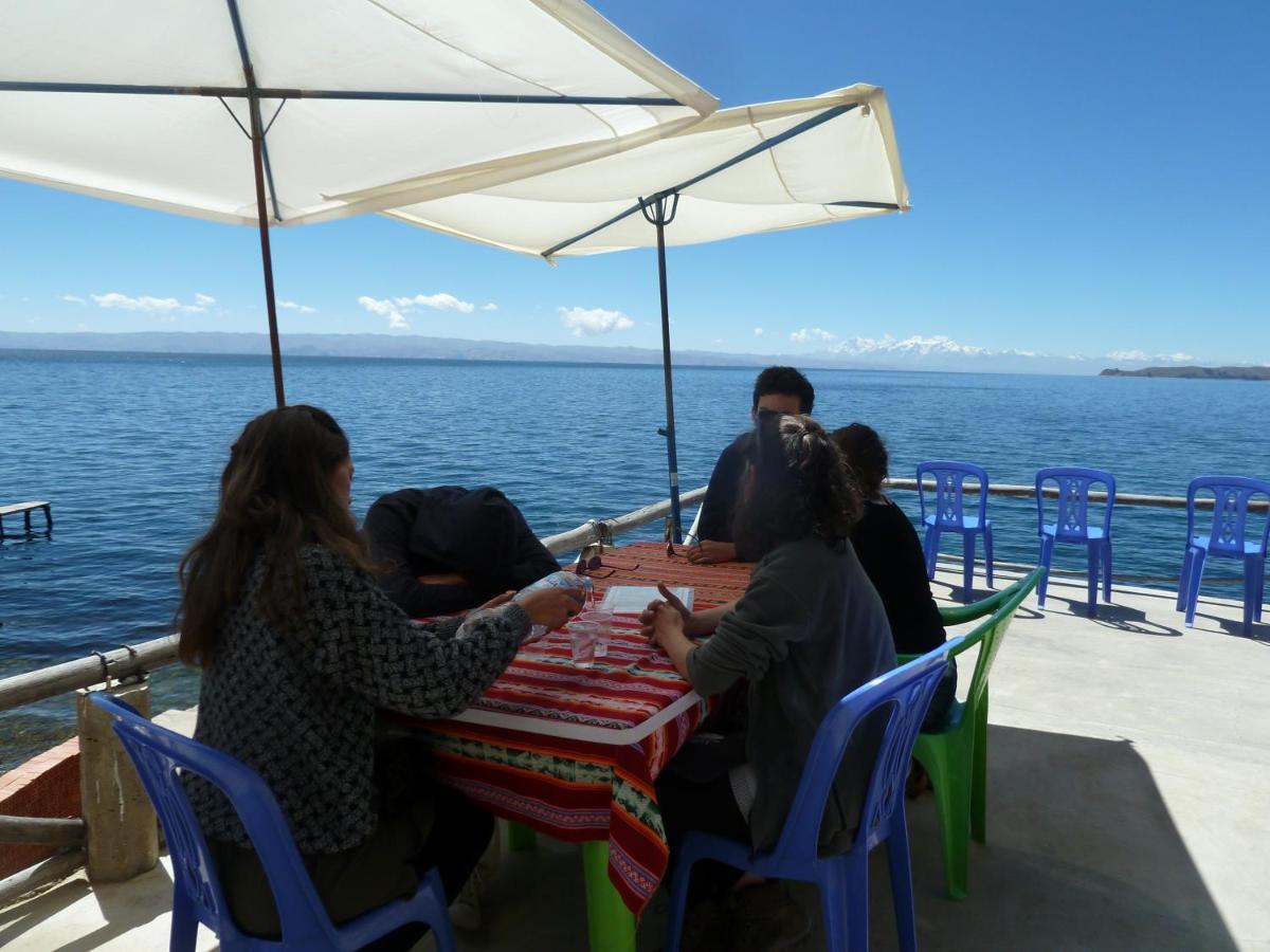 Guest Houses In Comunidad Yumani Isla Del Sol Island