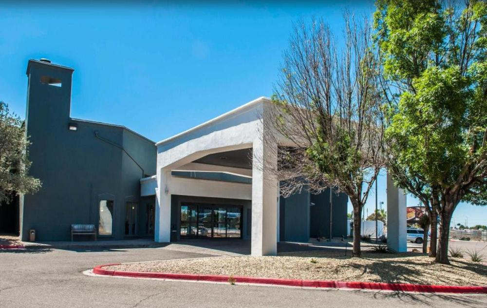 Hotels In North Valley New Mexico