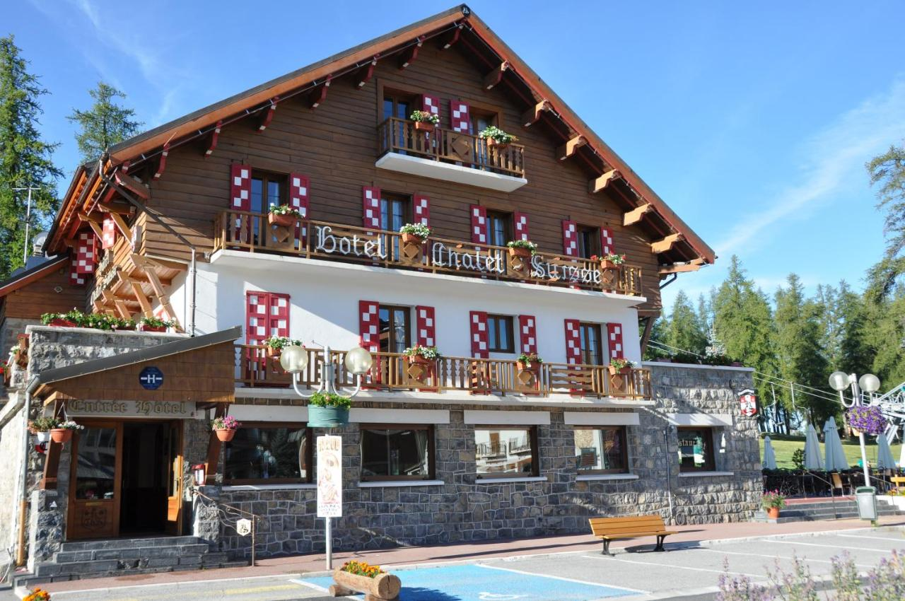 Hotel Restaurant Valberg