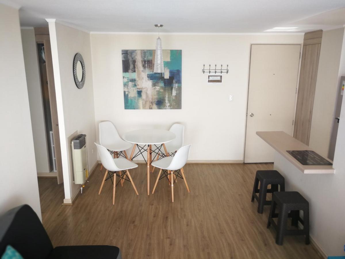 Appartement Condominio Laguna Norte (Chili Quilicura ...