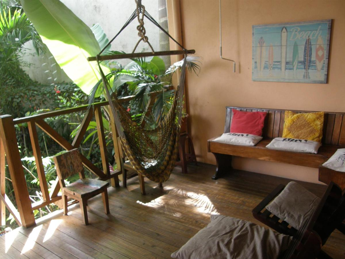 Hostel Casa de Lis in Turrialba, Costa Rica