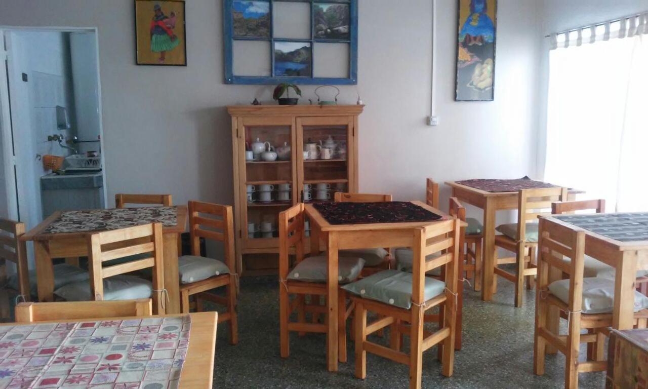 Bed And Breakfasts In El Rosario Córdoba Province