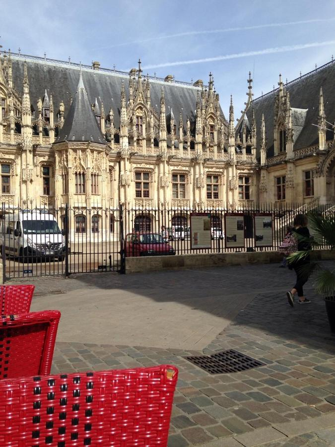 Hotels In Rouen Upper Normandy