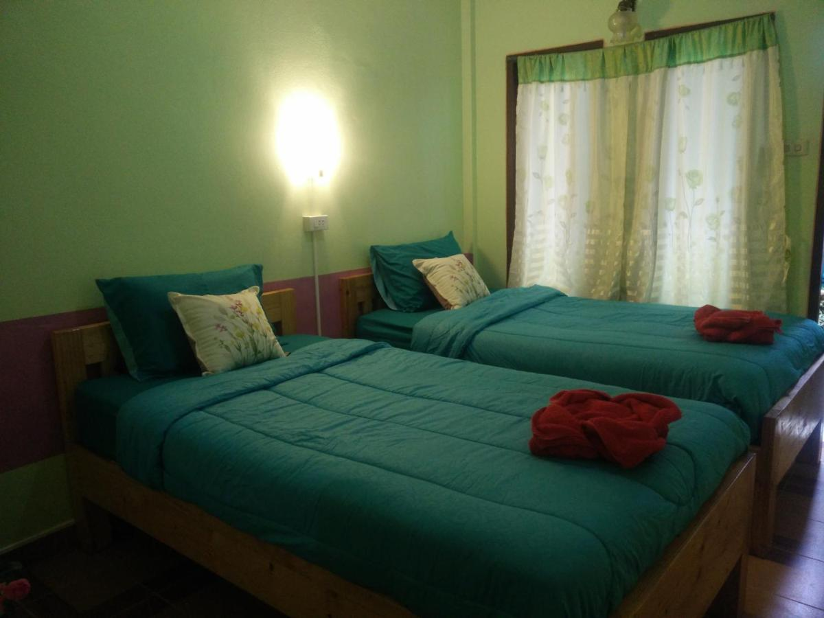 Guest Houses In Ban Taphong Nok Rayong Province