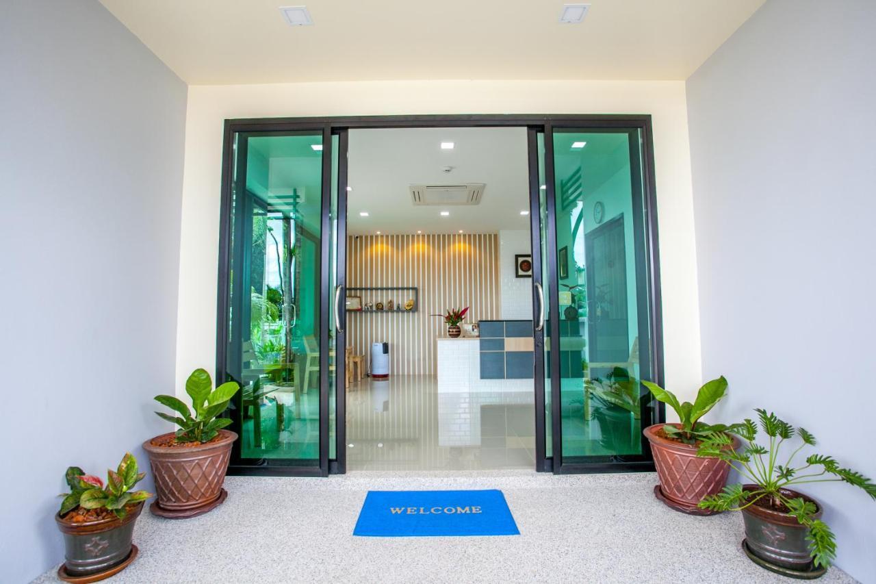 Wanarom Residence Hotel, Krabi town – Updated 2018 Prices