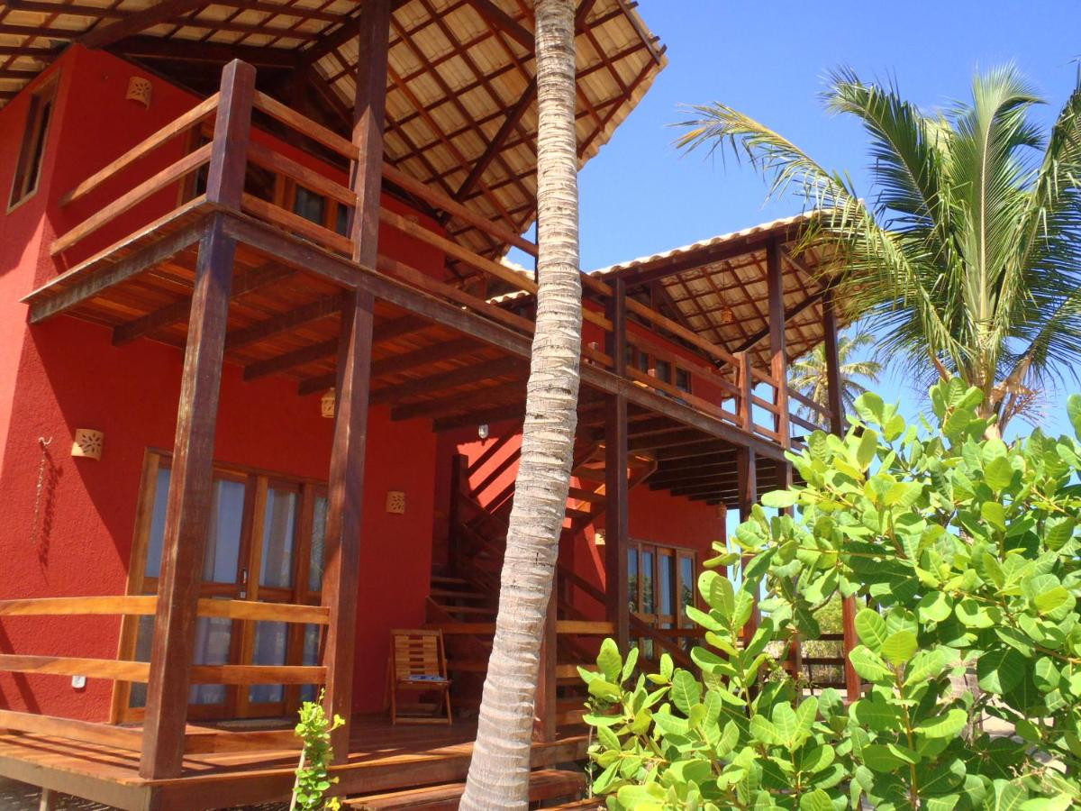 Hotels In Ponta Do Anel Piauí