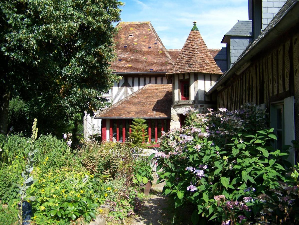 Bed And Breakfasts In Saint-germain-d'aunay Lower Normandy