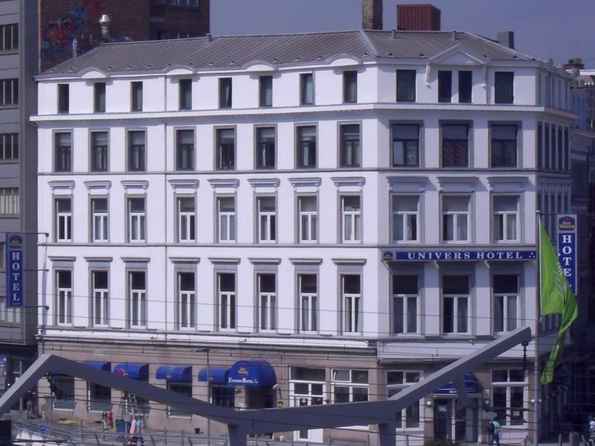 Univers hotel & restaurant liegi u2013 prezzi aggiornati per il 2019
