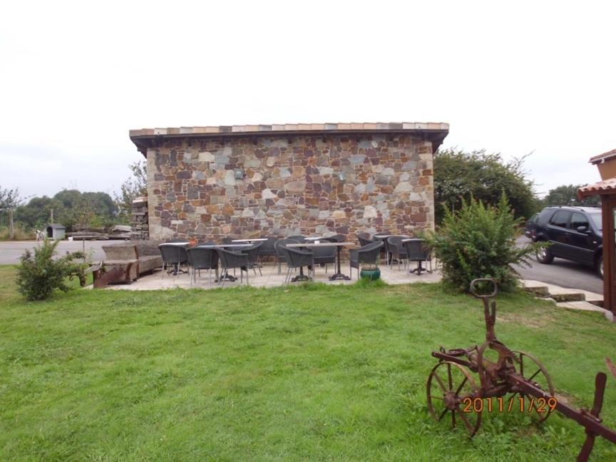 Hotels In Santa Eulalia Asturias