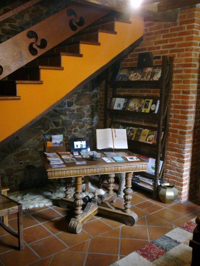 Hotel Casona Los Gamonales (Spanje Carreno) - Booking.com