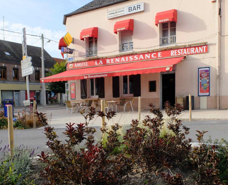 Hotels In Romilly-sur-seine Champagne - Ardenne
