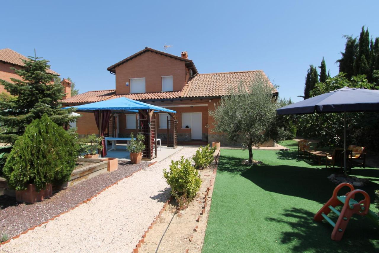 Casa Valle del Jarama, Seseña Nuevo – Updated 2019 Prices