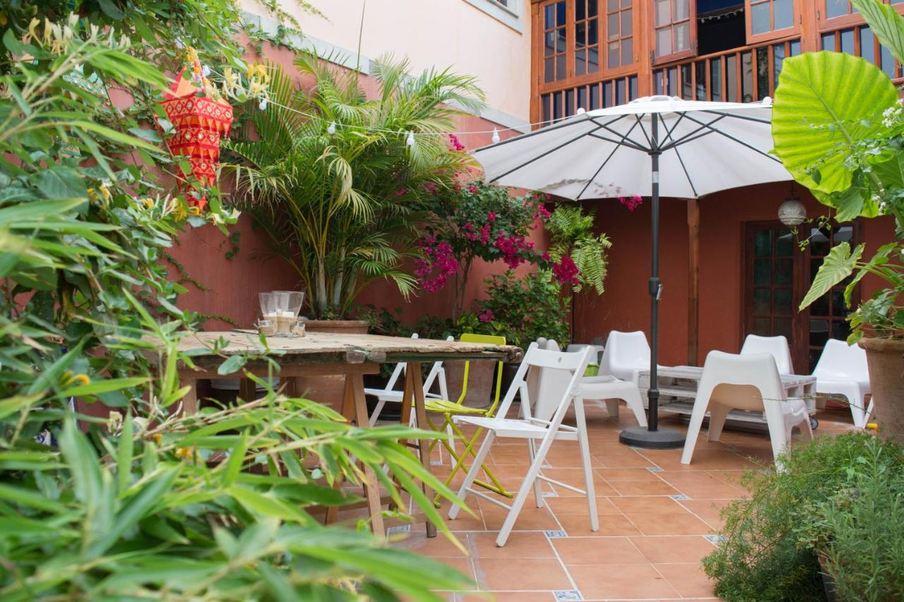 Appartement Casa San Roque (Spanje Las Palmas) - Booking.com