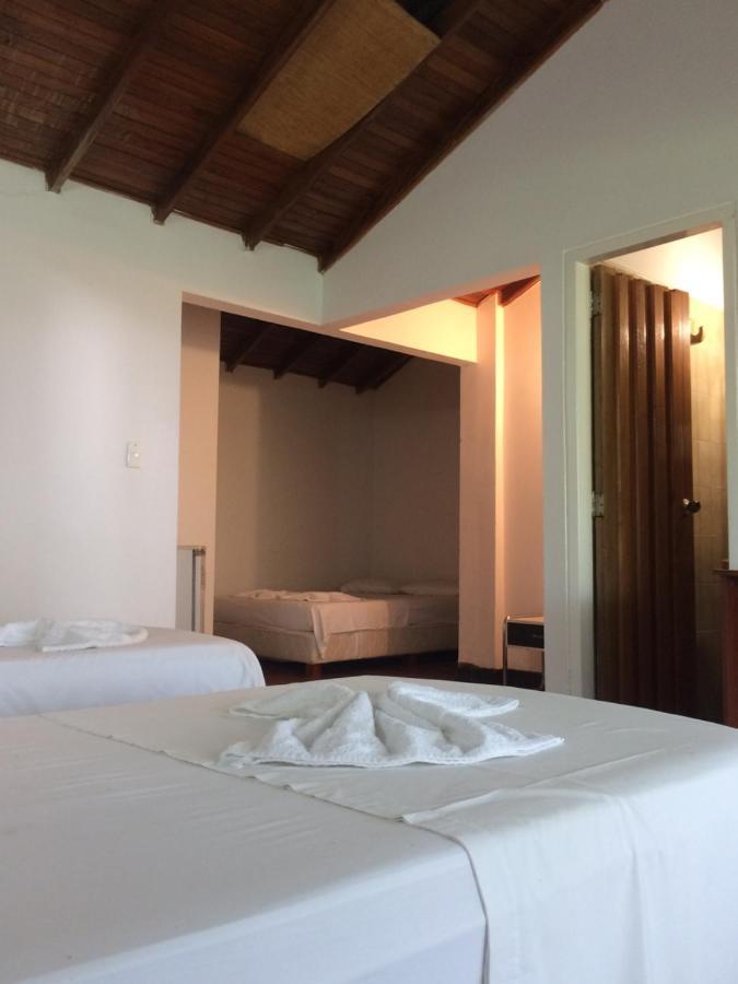 Hotels In San Luis De Cubarral Meta
