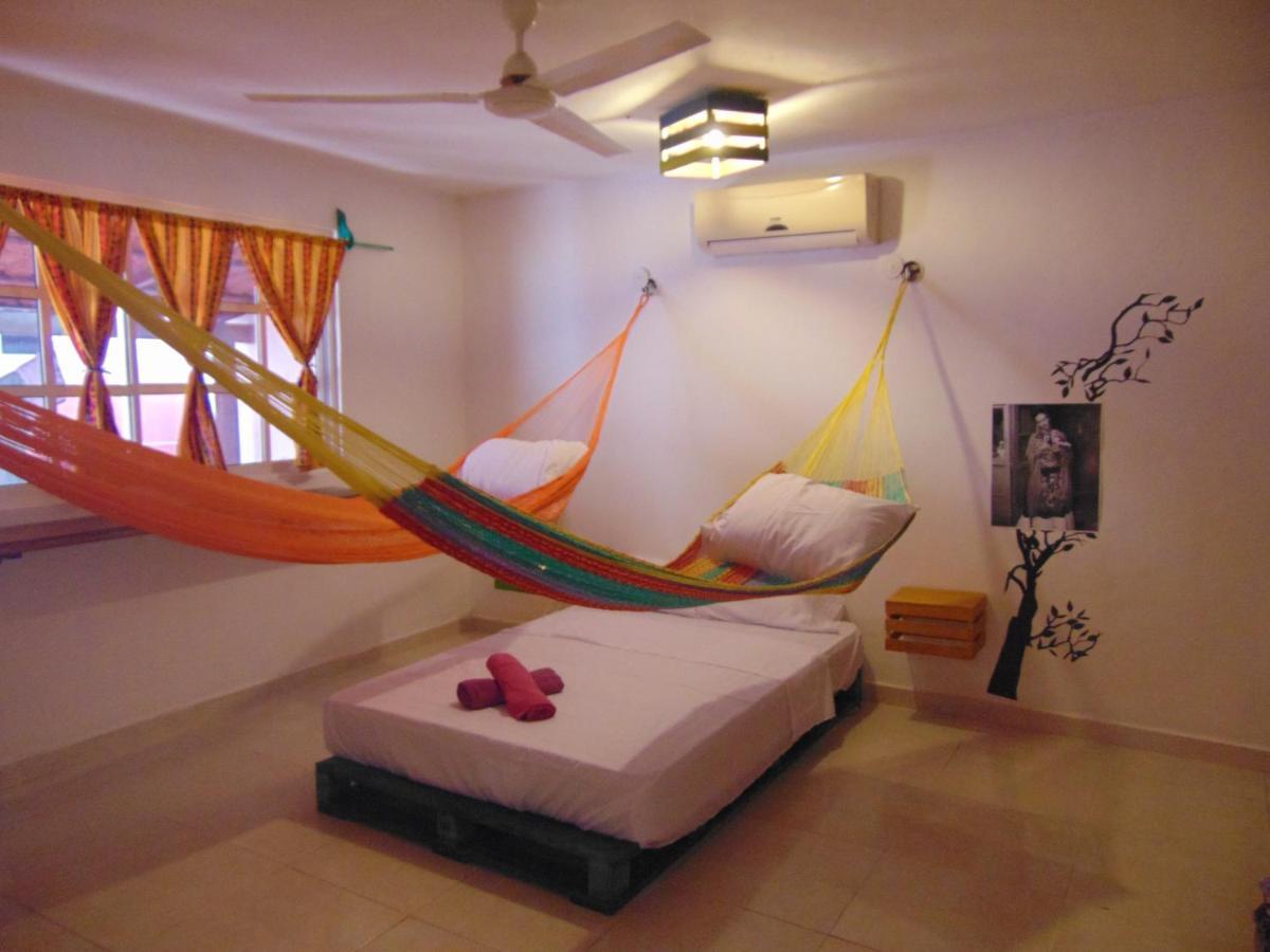 Hostels In Tecoh Yucatán