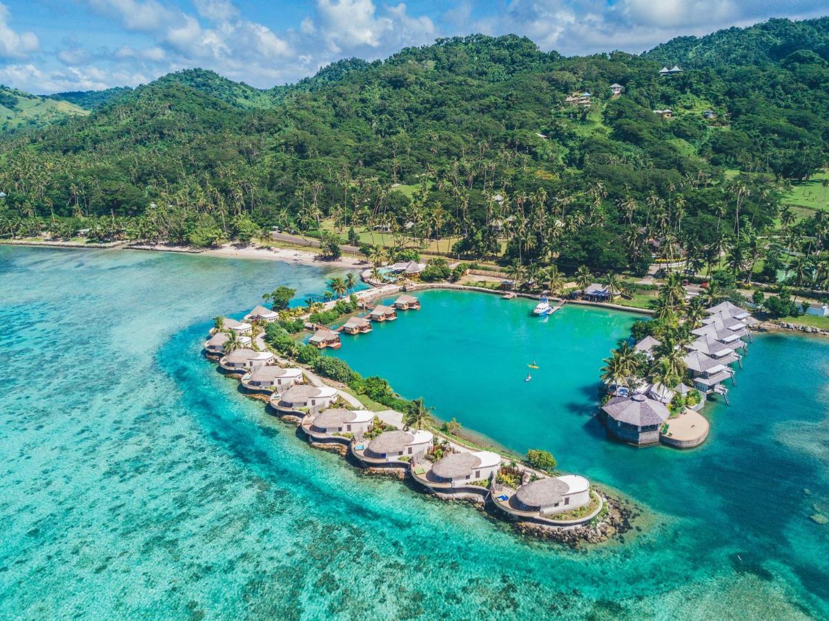 Koro Sun Resort & Rainforest Spa, Savusavu – Precios actualizados 2018