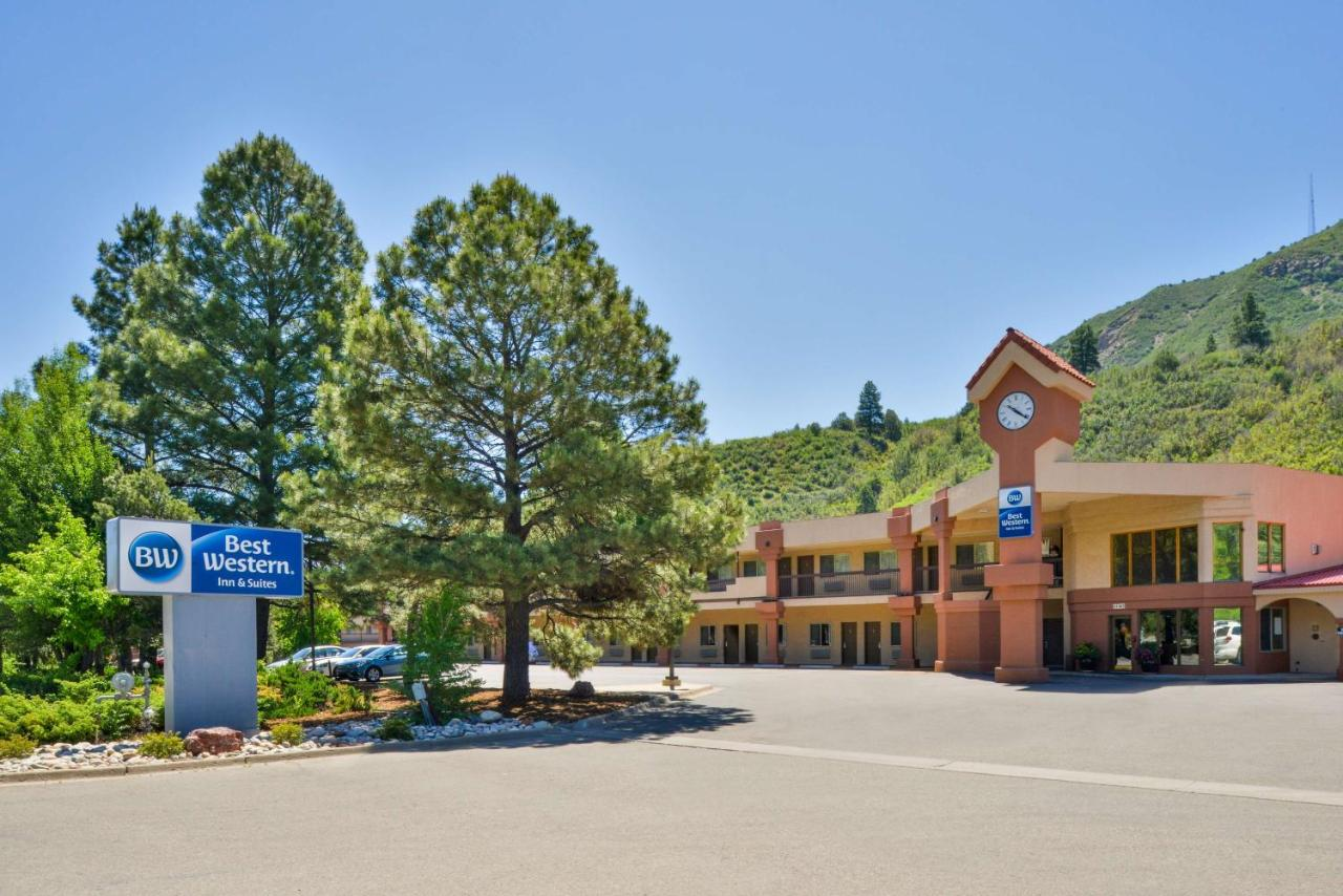 Hotels In Durango Colorado