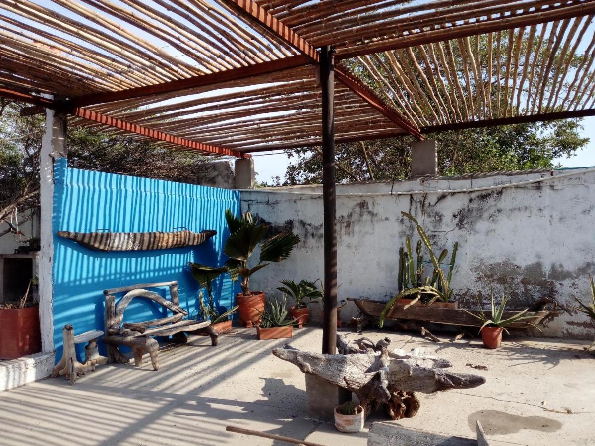 Guest Houses In Santa Veronica Atlántico