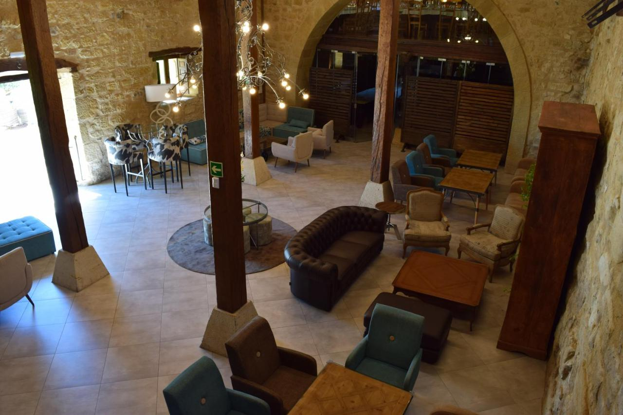 boutique hotels la rioja provinz  232